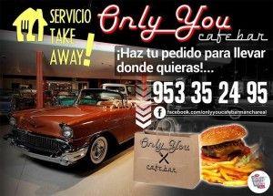Retro American Diner