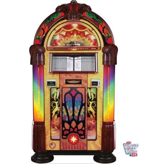 Jukebox Rock-ola CD Gazelle
