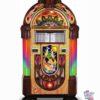 Jukebox Rock-ola CD Peacock