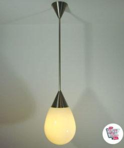 Lampada a sospensione vintage 13
