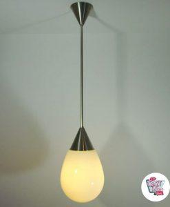 Lámpara Vintage Gota 13