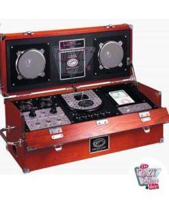 Spirit of Saint Louis Boombox iPod