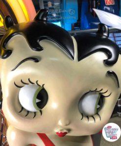 Figure Décoration Betty Boop Mirror