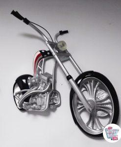 Moto Harley Davidson Brugerdefineret