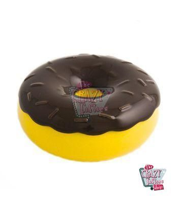 sukker Donuts
