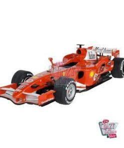Vintage Ferrari F1