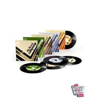 Retro CD Vinyl