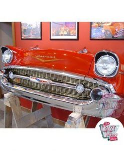 Frontal Chevy 57 Real
