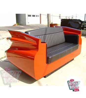 Flere eksempler sofaer TD