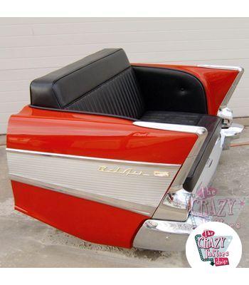 Sofá Cama Chevy 57