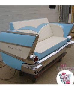 Chevy sofa 57 TT