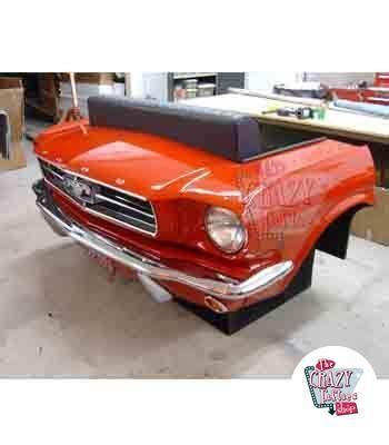 Mustang kanepe 65 DT