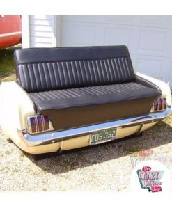 Mustang sofa 65 TT