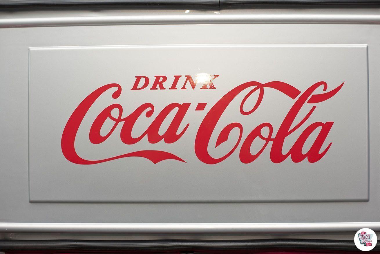 Retro Kühlschrank Von Coca Kaufen : Retro kühlschrank coca cola thecrazyfifties.es