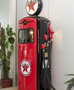 Original Petrol Pump Bennett