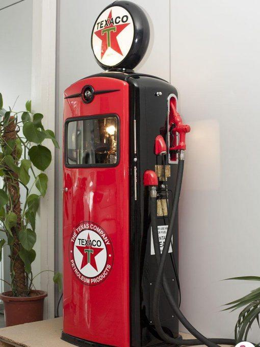 Pompa del carburante originale Bennett