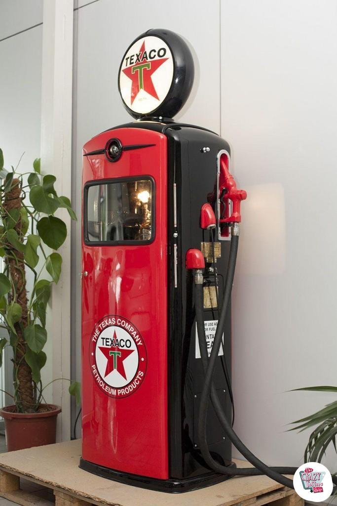 Original Gasolina Bomba Bennett