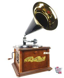 Retro Gramophone 241