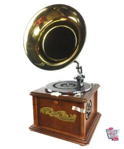 Gramófono Retro 241