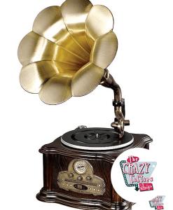 Gramófono Retro 41