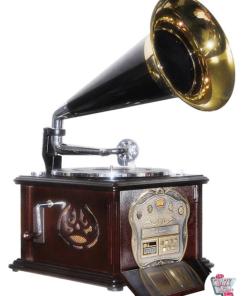 Rétro Gramophone 40