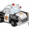Hucha chevy 57 Policia