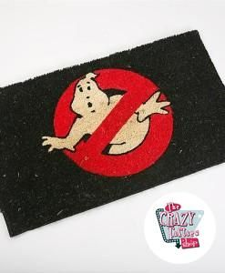 Ghostbusters Retro-Teppich