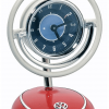 Retro VW Steering Wheel Clock