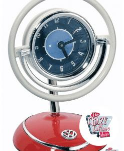 Reloj Retro Volante VW