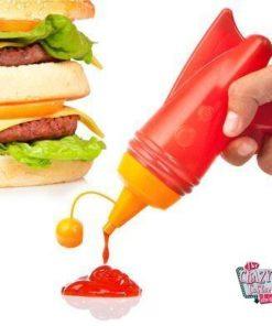 Ketchup distributore Rocket