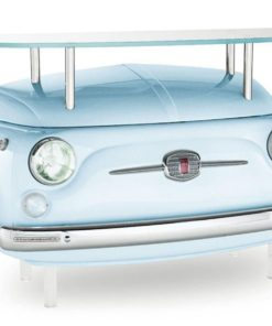 Fiat 500 konsol Cin Cin