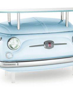Fiat 500 console Cin Cin