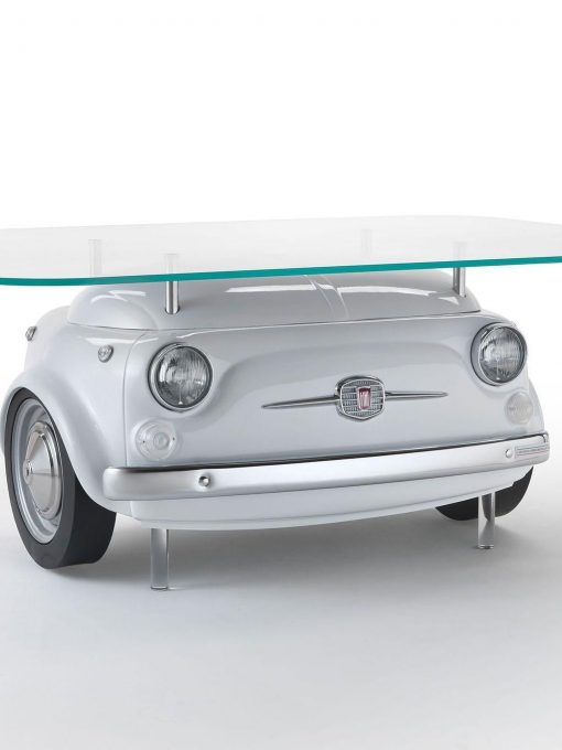 Table Fiat 500 Pic Nic