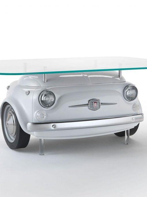 Fiat 500 Pic Nic tablo