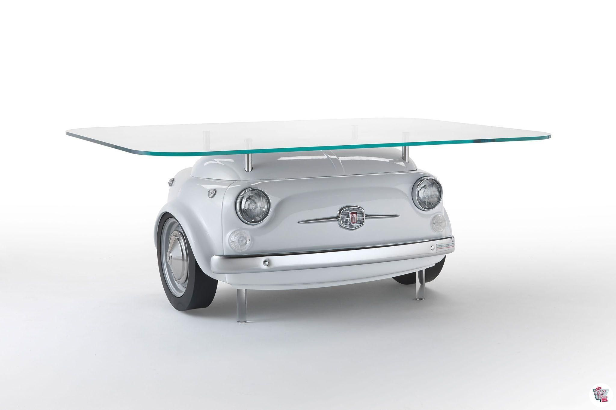 Mesa Fiat 500 Pic Nic