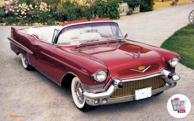 Historia del Cadillac