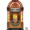 Rock-Ola jukebox CD HD Amerikanske skønheder