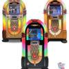 Bubbler numérique Jukebox Rock-ola