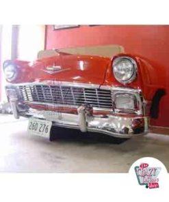 DT sofa Car Classic