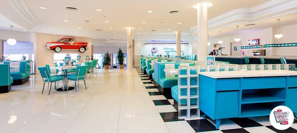 Restaurante Americano