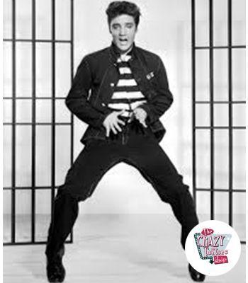 Historia de Elvis Presley