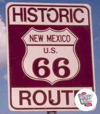 La Strada 66