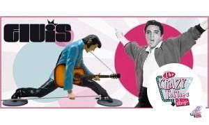 Geschichte von Elvis Presley
