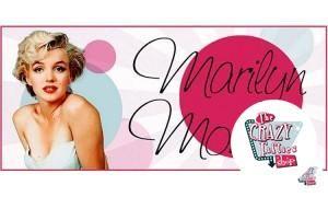 Historia de Marilyn Monroe