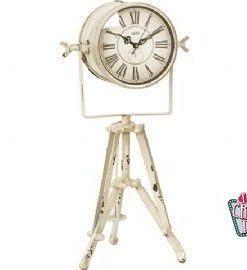 Reloj sobremesa Vintage 2