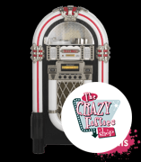 Jukebox Lampadina 2 Black Edition