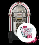 Jukebox Bulb 2 Black Edition
