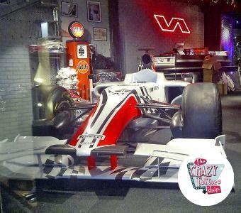 Brændstof pumpe Varlion
