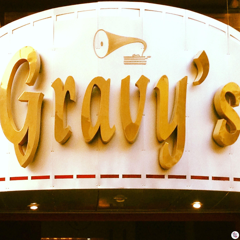 Pub Garvys