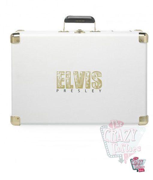 Elvis Presley platespiller 1970 3